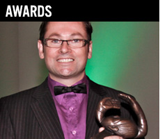 Gareth Farr - composer - awards
