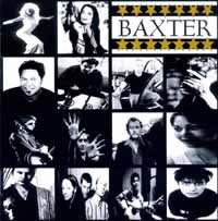 Baxter Gareth Farr Sam Hunt