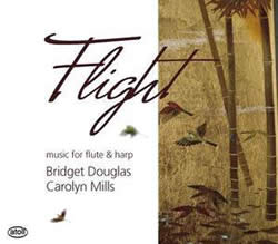 Flight - Music For Flute Harp