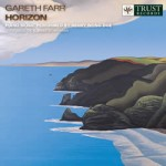 Gareth Farr - Horizon - Recording NZ Composer