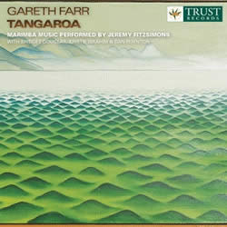 Gareth Farr Tangaroa