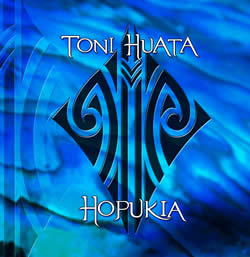 Toni Huata - Hopukia