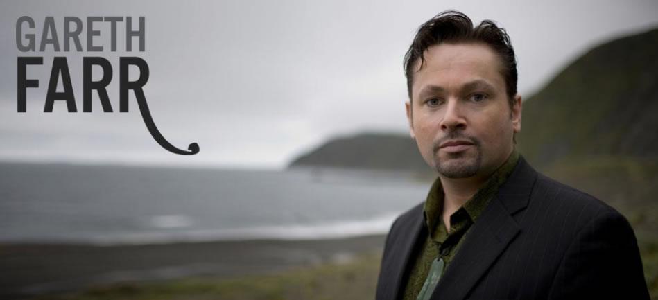 Gareth Farr - Composer