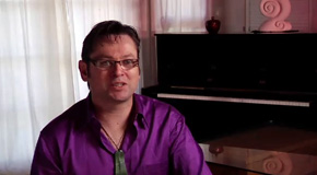 Gareth Farr - composer - Fullbright youtube video