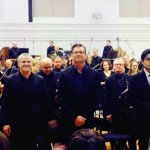 Concerto for Piano and Orchestra performance in the UK