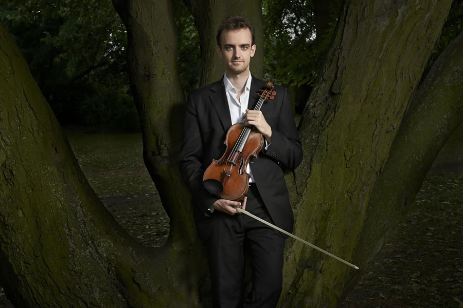 Gareth Farr - Ben Baker - Piano Trio - Pic By Kaupo Kikkas