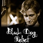Black Dog Relief Cabaret - join Gareth!