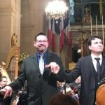 Cello Concerto in Paris