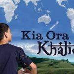Kia Ora Khalid Music By Gareth Farr