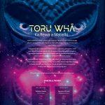 Toru Whā - Ka Rewa a Matariki