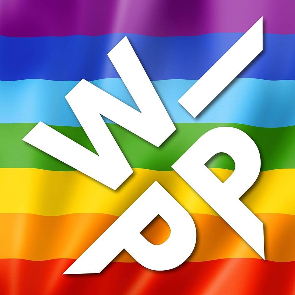 Wellington Pride Parade Gareth Farr